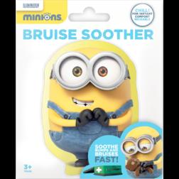 MinionsBruiseSoother-kümakott