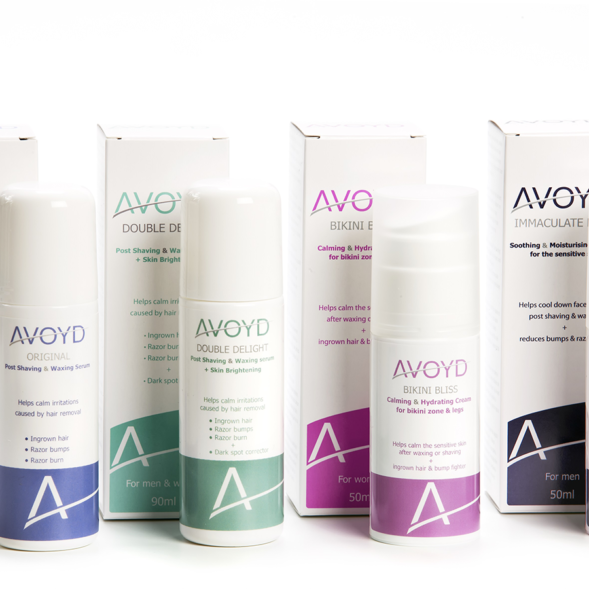 Avoyd products