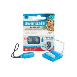 Alpine SwimSafe korvatropid ujumiseks