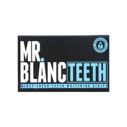 MrBlanc hambaid valgendavad ribad, 14 tk