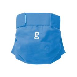 gDiapers mähkmepüksid - Gigabyte Blue gPants