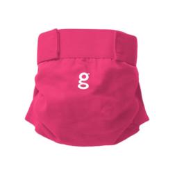 gDiapers mähkmepüksid - Goddess Pink gPants