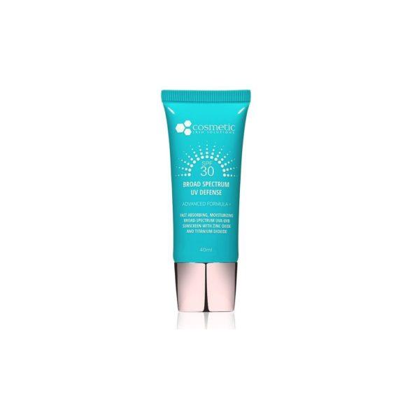 Cosmetic Skin Solutions päikesekreem SPF 30+