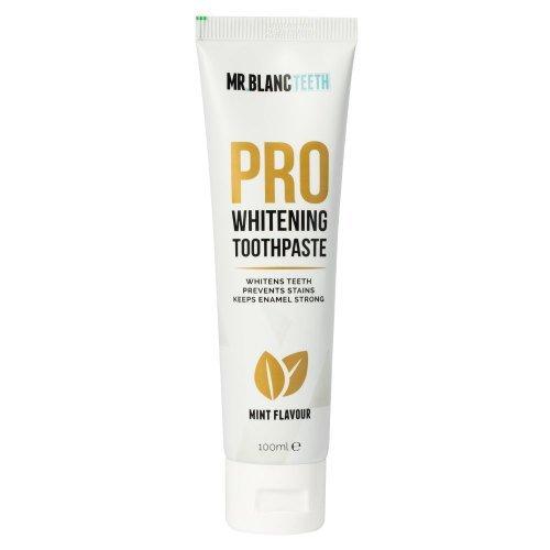Mr Blanc Teeth Pro valgendav hambapasta