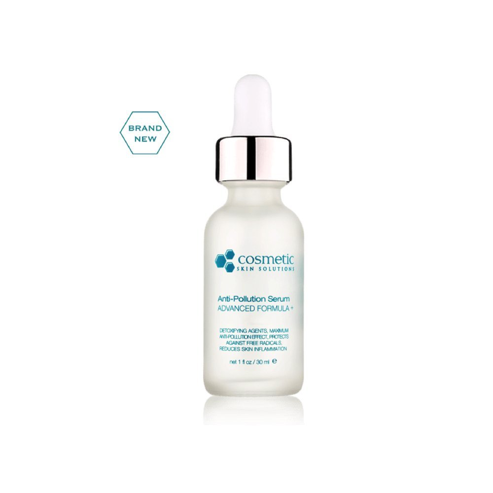 Cosmetic Skin Solutions Anti-Pollution seerum