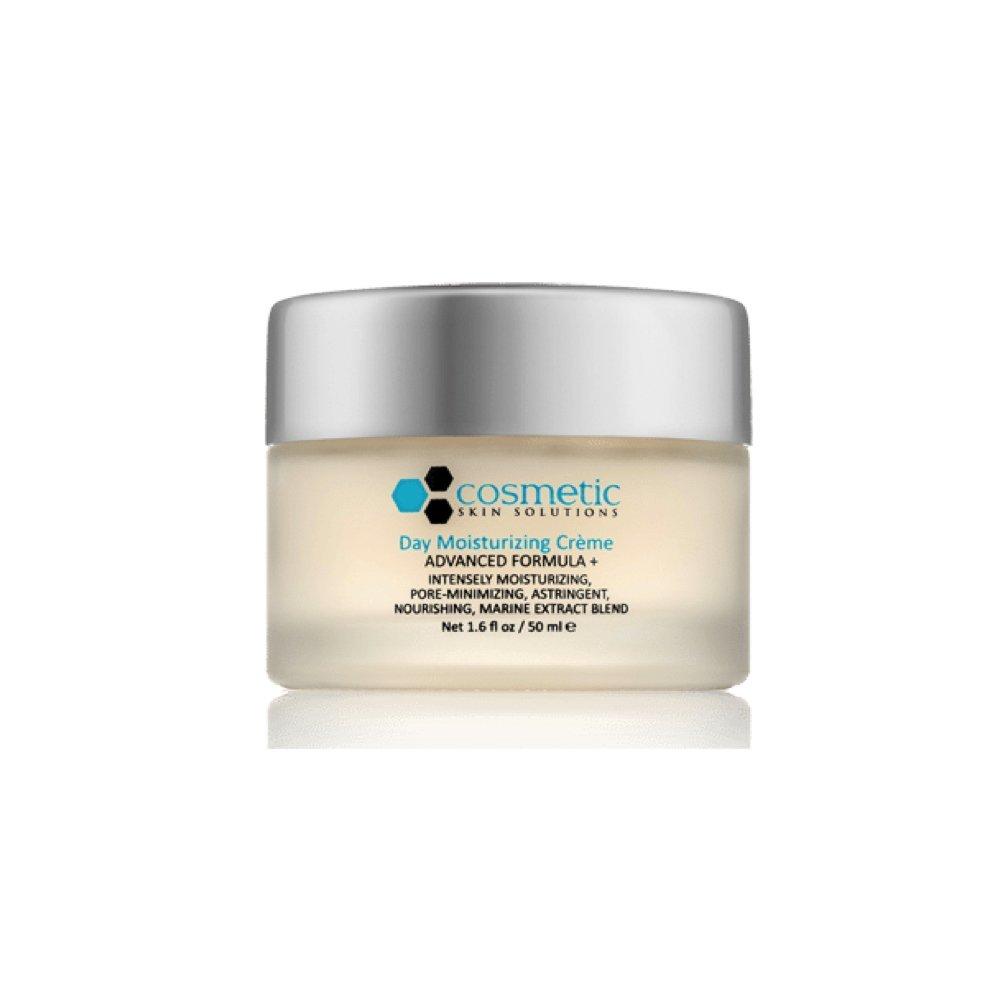 Cosmetic Skin Solutions poore ahendav ja sügavuti niisutav näokreem