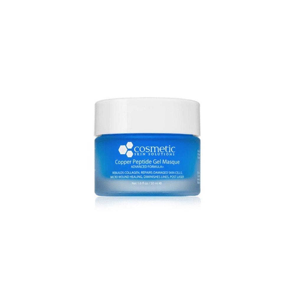 Cosmetic Skin Solutions vasepeptiidi geelmask