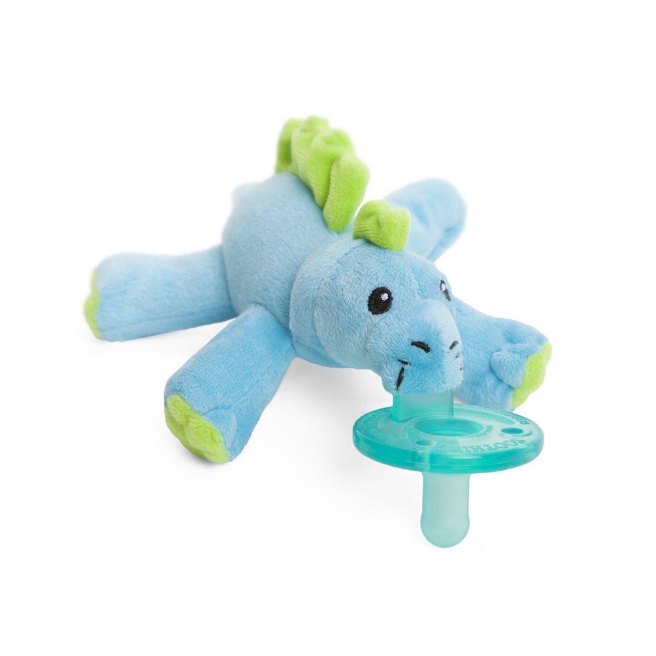 WubbaNub lutt Baby Dino