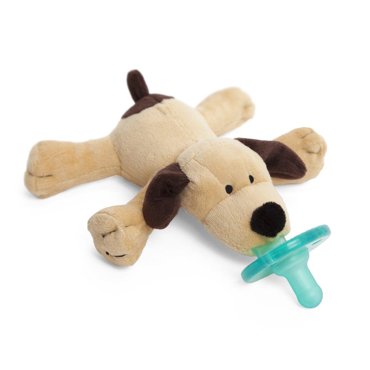 WubbaNub lutt pruun koer